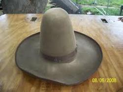 История ковбойских шляп