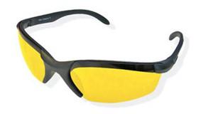 Очки для водителя с желтыми линзами в темное время суток и условий плохой видимости Cafa France