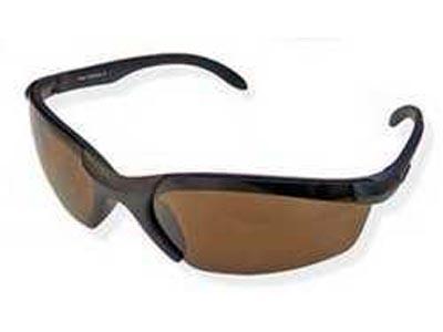 Очки для водителя с коричневыми линзами Cafa France
