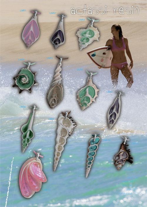Пляжная летняя коллекция BEACHLEY
