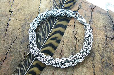 Королевское плетение браслеты