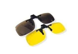 Clip-on на очки