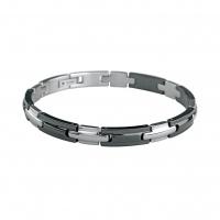 Мужской браслет сталь ROCHET Trinidad  B052260
