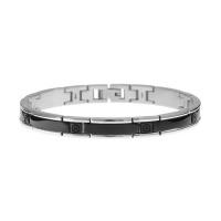 Мужской браслет сталь ROCHET   Antigua  B045181