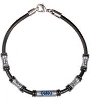 Чокер, ожерелье из каучука Bico CB8 Angelcatcher