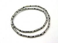 Чокер, ожерелье, колье из серебра в. 3