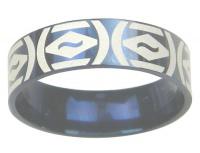 Кольцо из серебра  560001