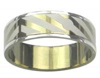 Кольцо из серебра  560002