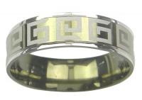 Кольцо из серебра  560003