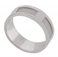 Кольцо из серебра  560034