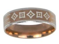 Кольцо из серебра 560037R