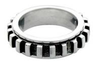 Кольцо Ring Cod of time- Тайна времени Bico