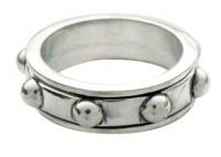 Кольцо Ring Nugget-Самородок Bico