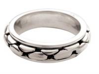 Кольцо Ring Snake-Змея  Bico