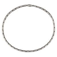 Цепочка из титана с магнитами NPB M-11700 арт. P061