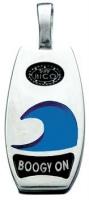 Кулон Bico Wave boogie
