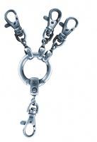 Мужские аксессуары Брелоки для ключей