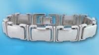 Браслет из серебра 200063