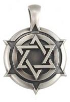 Star of David v.1