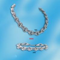 Комплект цепочка и браслет арт. 8807