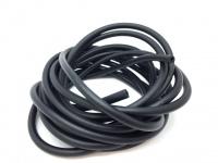 Каучуковый шнур  диаметром 5 мм