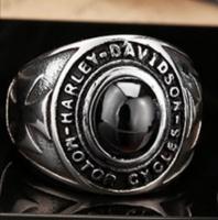 Кольцо из стали  HARLEY-DAVIDSON BR8201