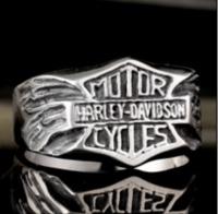 Кольцо из стали  HARLEY-DAVIDSON BR8438