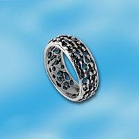 Кольцо  из серебра 1545214