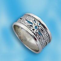 Кольцо  из серебра 1665084