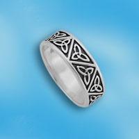 Кольцо  из серебра 1665161